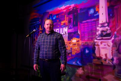 A Conversation with Local Comedy Connoisseur Avery Dellinger