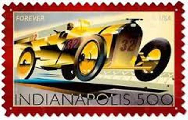 72 days until the 100th running of the Indianapolis 500