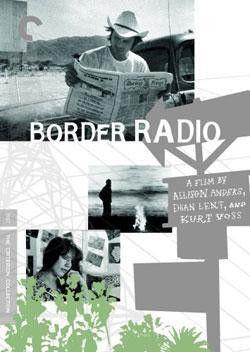 Border Radio: The Criterion Collection