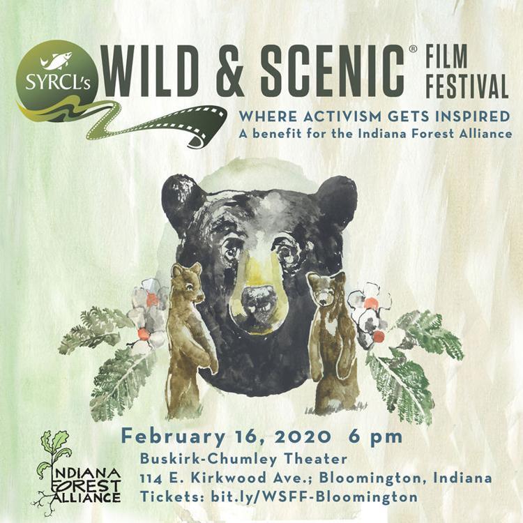 Wild and Scenic Feb 16