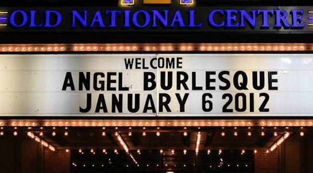 Angel Burlesque at Deluxe (slideshow)