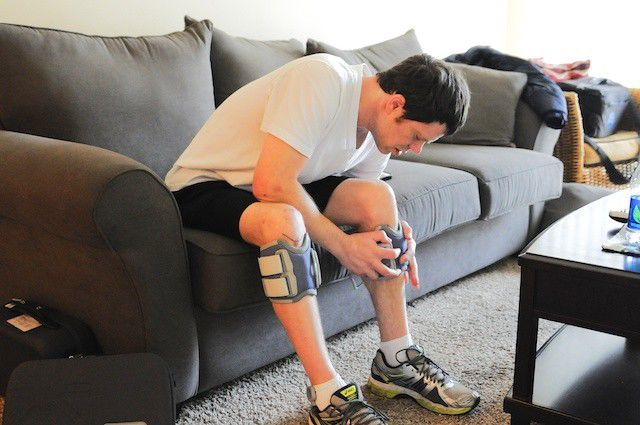 New Technology Helps Man with MS