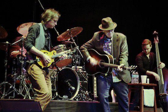 Review: John Hiatt, Big Head Todd