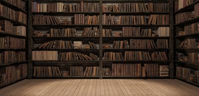 Commentary: Books, the great leveler