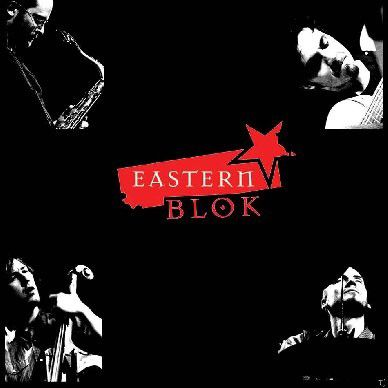 Eastern Blok at The Melody Inn - tonight!
