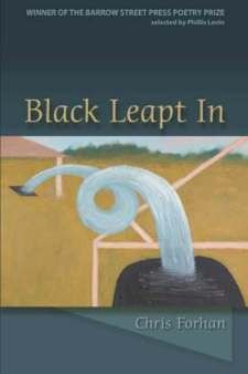"""""""Black Leapt In"""" book review"""
