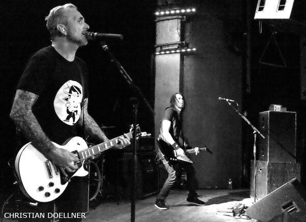 Slideshow: Everclear 20th Anniversary Show at Vogue