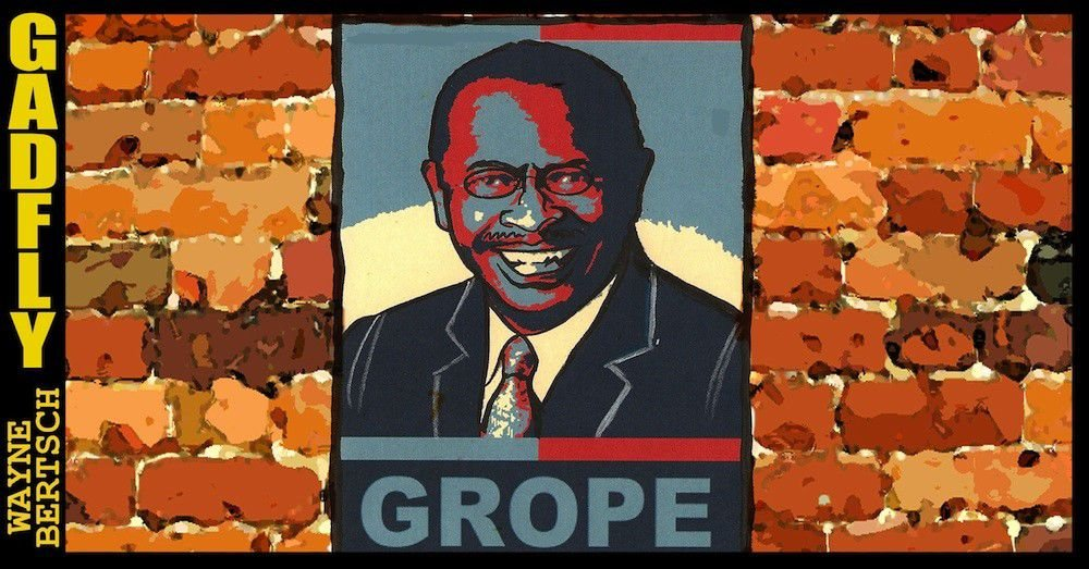 Gadfly: Grope