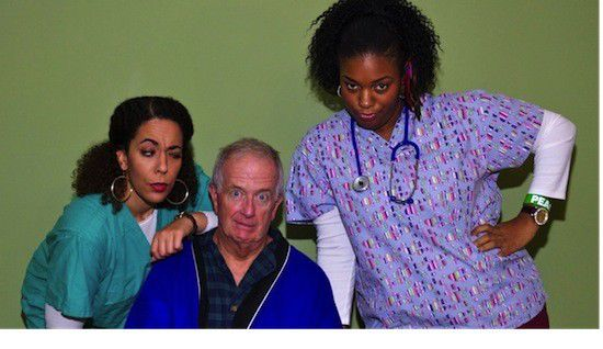 Review: Almost Heaven at IndyFringe