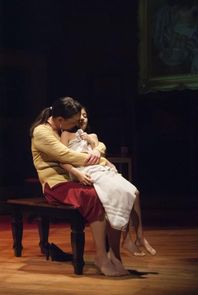 Review: Wisdom Tooth Theatre's Impressionism