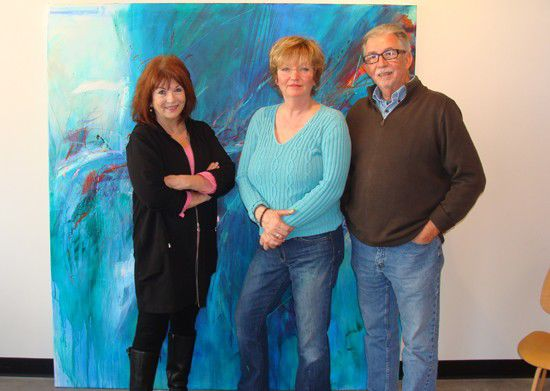 Carmel Gallery Walk features two new galleries