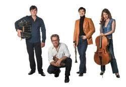 Quartetto Gelato: the best