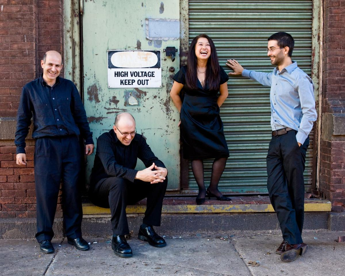 Festival Music Society Programs 5 and 6 concert reviews