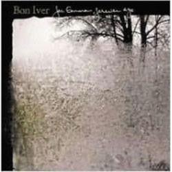Bon Iver - 'For Emma, Forever Ago'