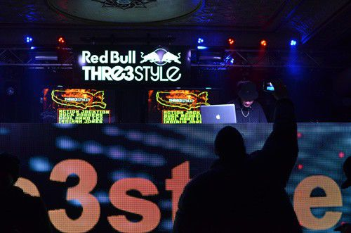 Review: Red Bull Thre3style at Deluxe
