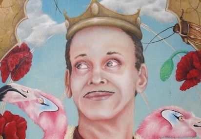 A conversation with John Waters