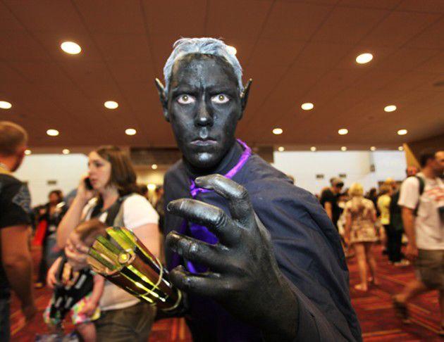 Slideshow: Gen Con 2012