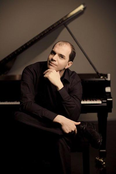 Gerstein performs Rach 3 with ISO