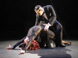 Web exclusive: 'Forever Tango' at the Murat