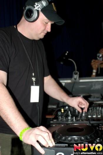 Photo gallery: DJ Dan at Talbott Street, March 6