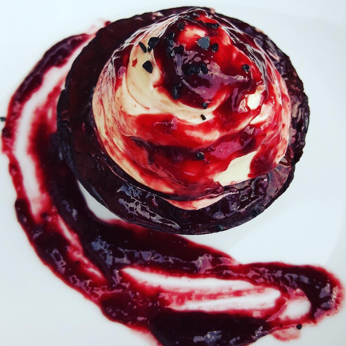 Nuvo Red Velvet Cake Drink Recipes
