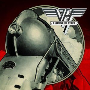 Note For Note: Van Halen, Tennis