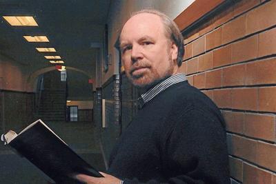 Q&A: Indiana Authors Award winner Michael Shelden