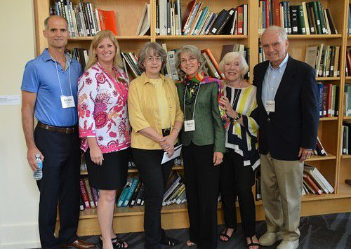 2013 Skip McKinney Fellowship announced