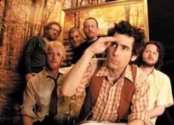 NUVO Interview: Eric Earley of Blitzen Trapper