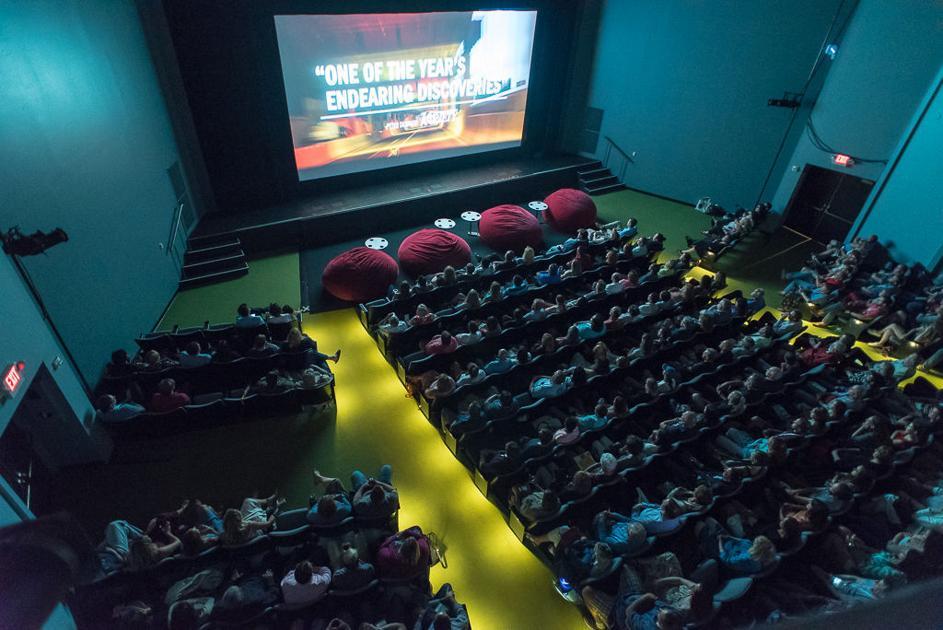 kl fest cinema showtime