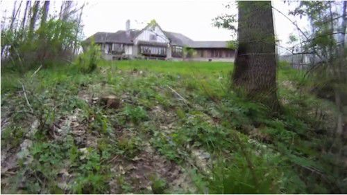 Review: Haunting at Fox Hollow Farm