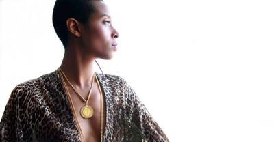 Lotus artist Ester Rada navigates identity
