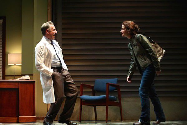 Review: Good People at Indiana Repertory Theatre