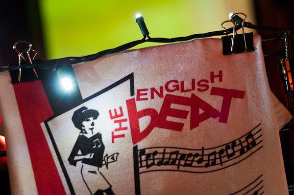 Slideshow: English Beat at Radio Radio