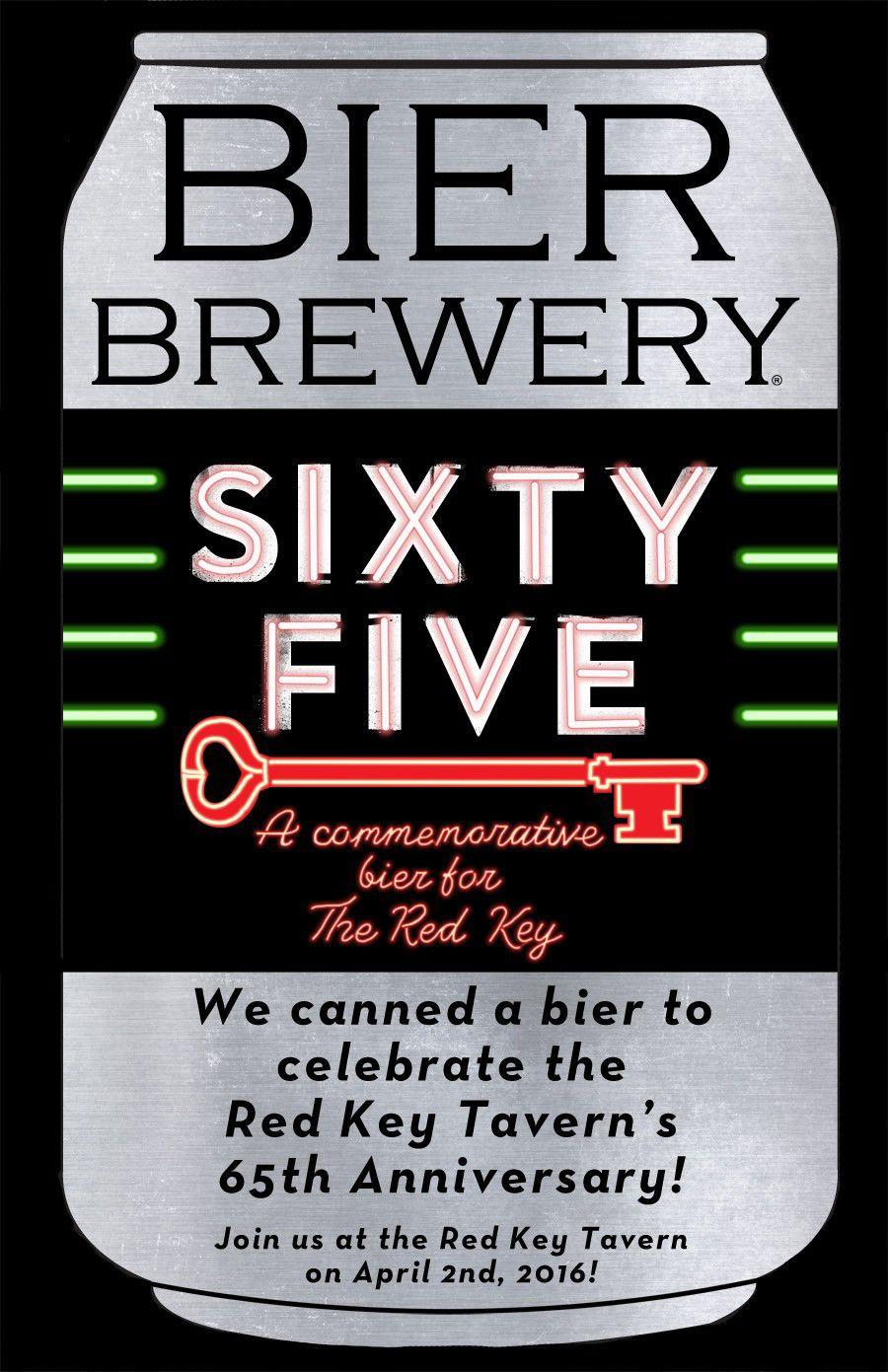 The Red Key Tavern turns 65