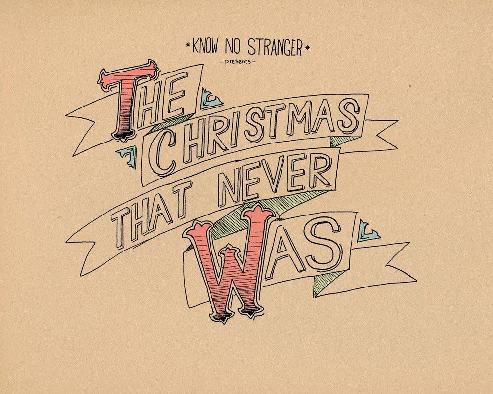 Know No Stranger is skipping Christmas