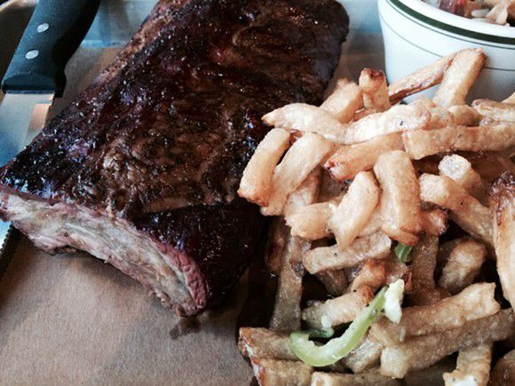 Seven new (2014) Indy restaurants to try
