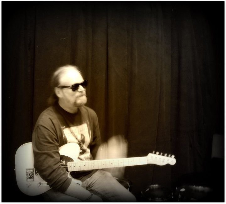Roots/Rock: Frank Dean and Sindacato
