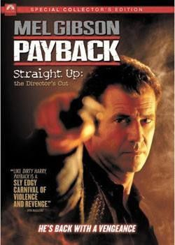 Payback: The Director's Cut