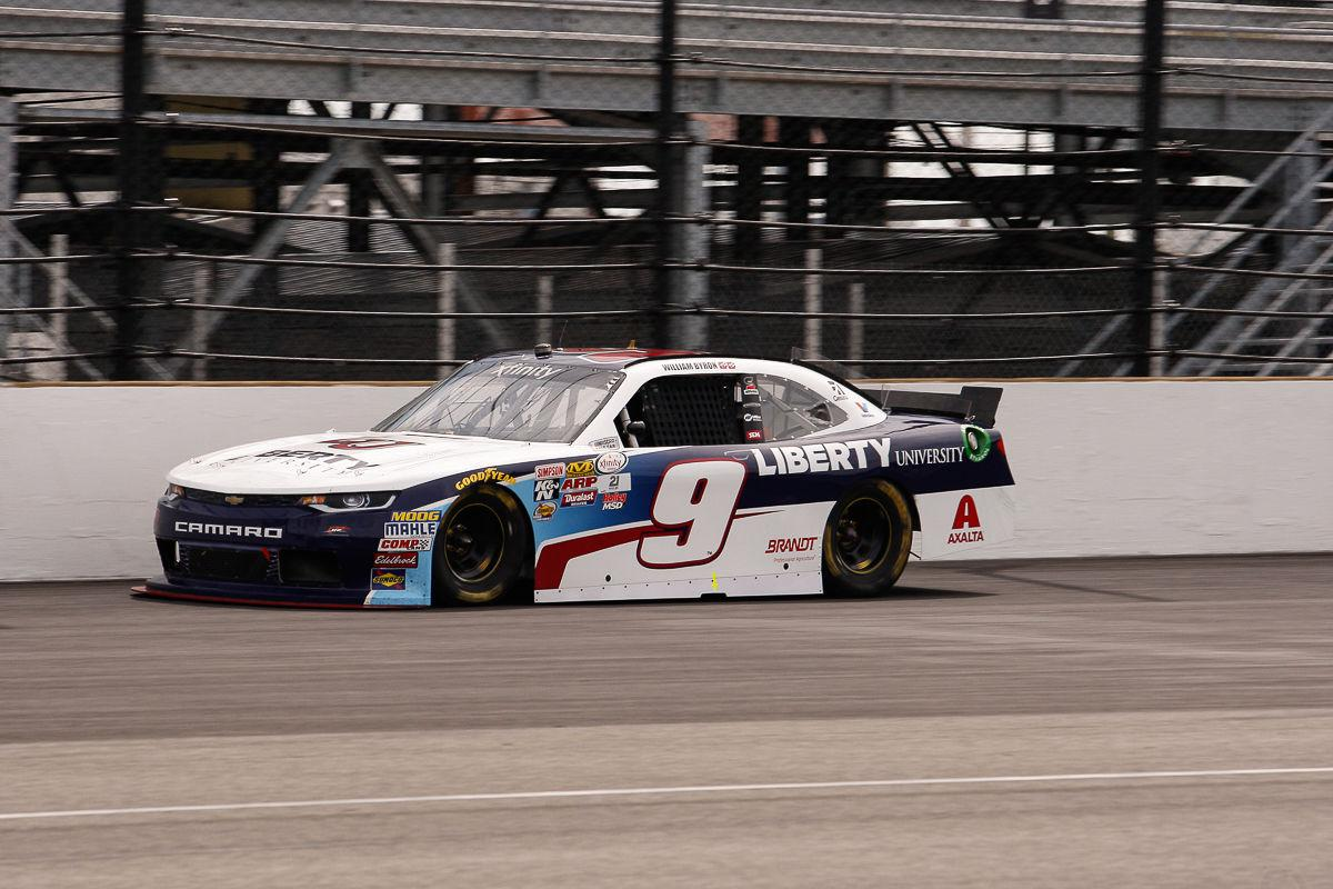 6th Annual Lilly Diabetes 250