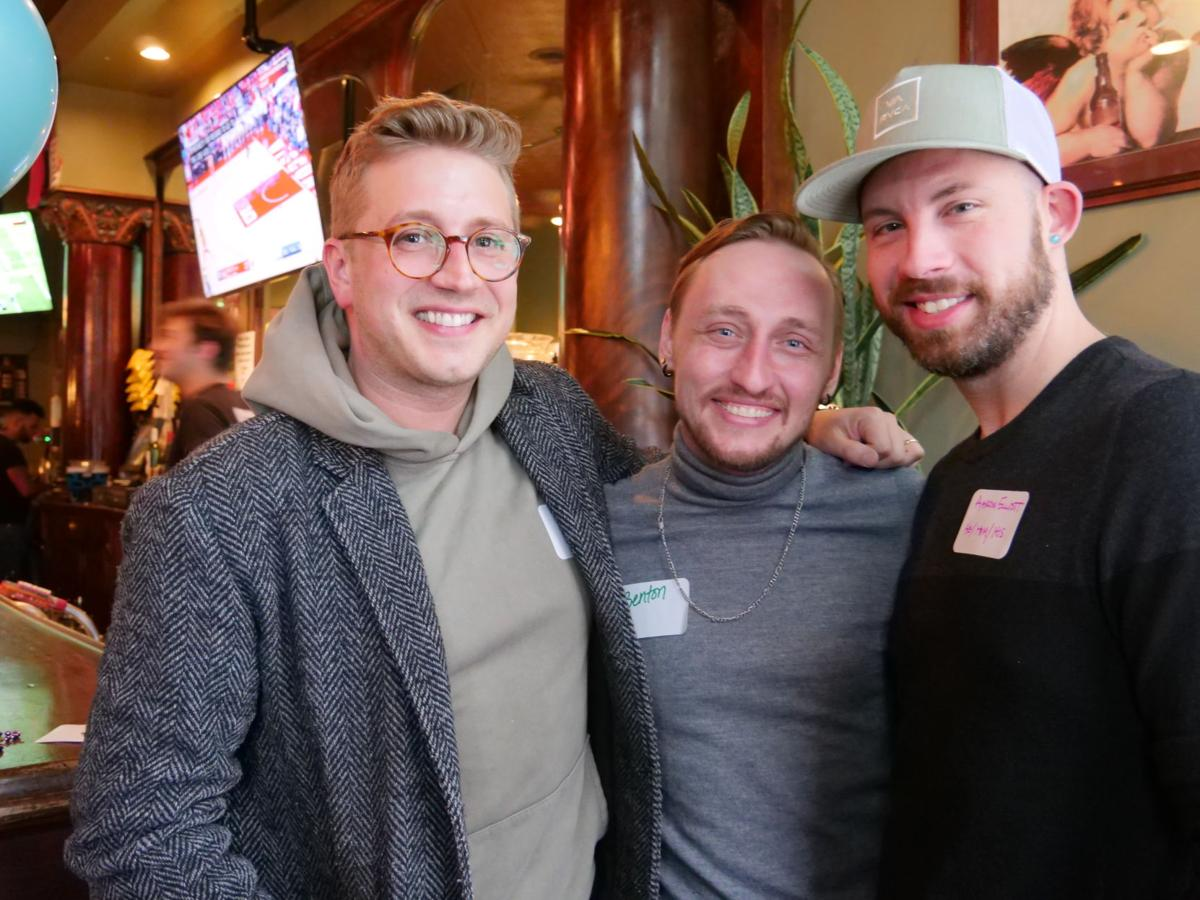 Stonewall Sports Launch