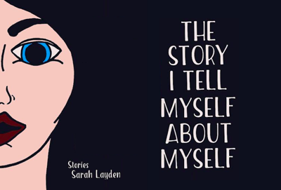 Sarah Layden Book Horizontal