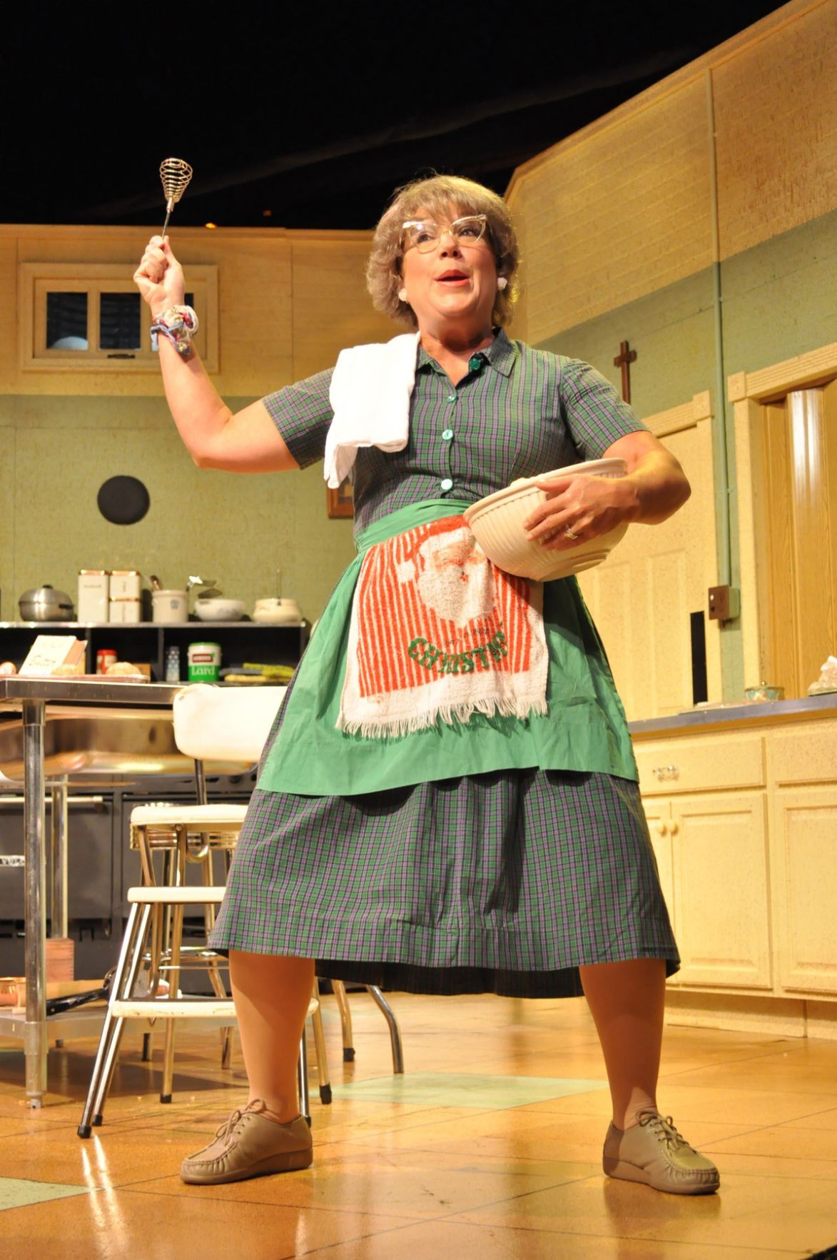 Theater review: Church Basement Ladies