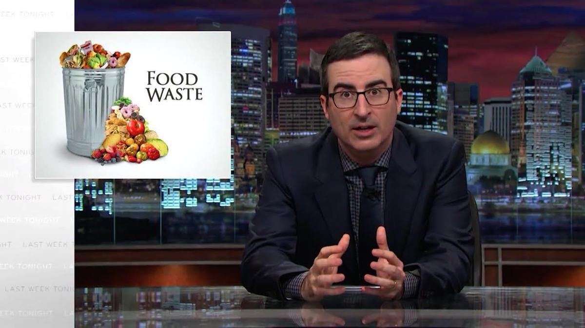Food waste in the Hoosier state