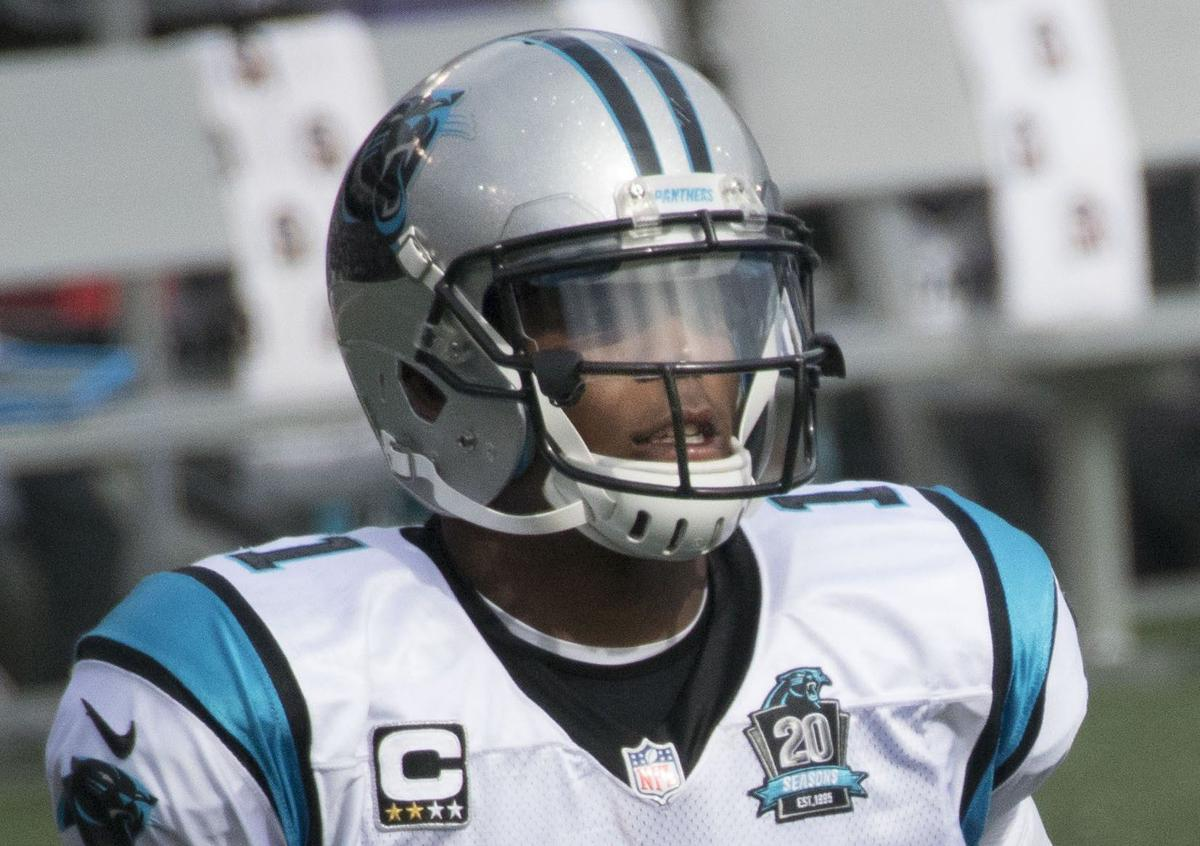 10 differences between Cam Newton and Peyton Manning that have little to do with race