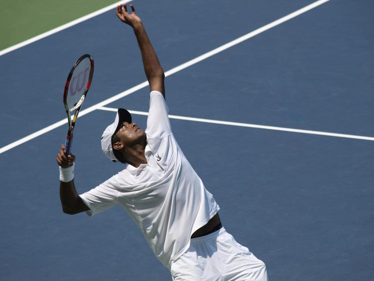 Indianapolis Tennis Championships 2009