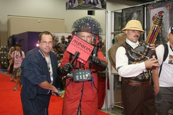 Gen Con: Careful of the Claws