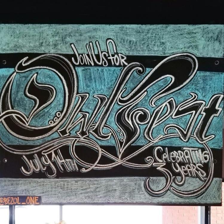 OwlFest Art