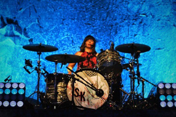 Slideshow: Sleater-Kinney, Waxahatchee at Old National