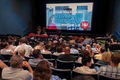 Slideshow: Indy Film Fest Opening Night